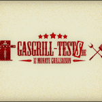 Gasgrill Tests